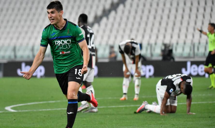 Малиновский сможет помочь «Аталанте» в игре против «Реала»