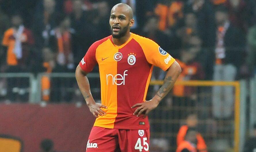 Де Дзерби попросил «Шахтер» подписать центрального защитника «Галатасарая»