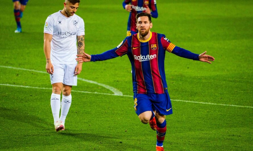 Ла Лига разрешила регистрацию Лионеля Месси в качестве игрока «Барселоны»
