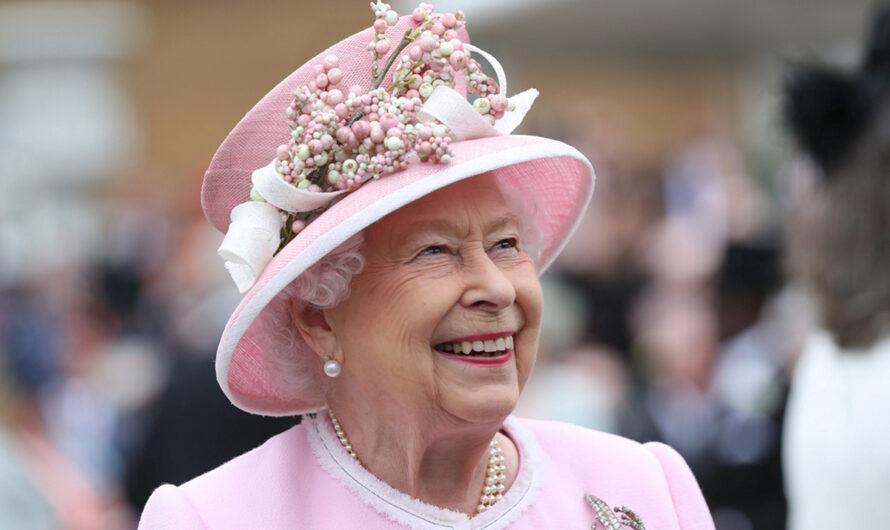 Королева пожелала футбольной сборной Англии успехов в финале Евро-2020